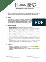 MANUAL DE PROCEDIMIENTOS PARA VENTA INSTITUCIONALES oficial (1).doc