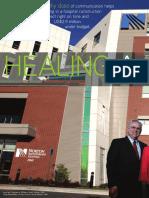 2010 Dec PM Network Healing a Community Hospital