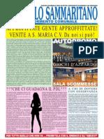 popolo Sammaritano n. 70 del 24/4/2010
