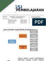 1. Media Pembelajaran Revisi