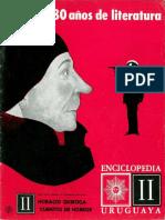 Enciclopedia uruguaya II 180 años de Literatura.pdf