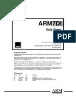 arm 7 datasheet.pdf