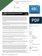 Etica Profissional - Resumo Para Prova Disciplina Etica Profissional NP1-UNIP