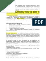 Lubricacion Resumen Parte I y II