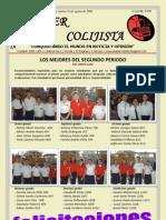 El Saber Colijista Edicion Numero 1