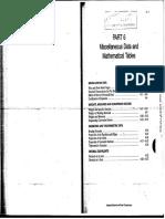 Manual of Steel Construction - ASD - AISC-1989 (Part 6, Symbols & Index )