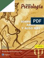 Revista psexologia 2016