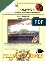 El Saber Colijista Edicion Numero 3