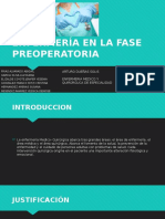 ATENCIÓN DE ENFERMERÍA EN LA FASE PREOPERATORIA.pptx