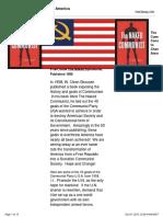 Communist Goals to Take America-15