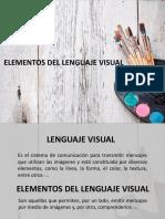 Elementos Del Lenguaje Visual