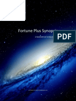 FortunePlus Synopsis