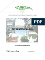 Autosistematización-AFISAP-Final-Oct-2008