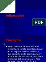 6.- Inflamacion