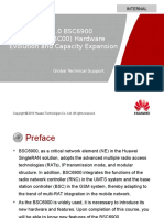 Training Document_SRAN6.0_BSC6900(V900R013C00)_New Hardware and Capacity Expansion -20110512-A-1.0