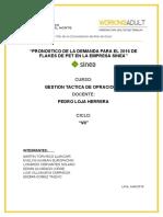 Proyecto Gestion Tactica Operaciones