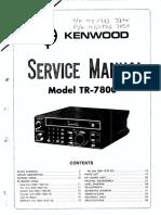 tr7800