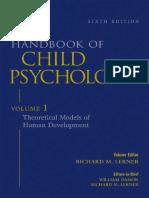 Handbook Of Child Psychology Vol 1 Theoretical Models of Human Development.pdf