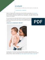 La obesidad infantil 2.docx
