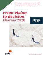 Pwc Pharma Success Strategies