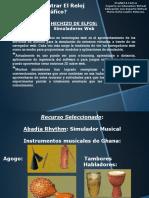 FATLA - Proyecciones y Animaciones.