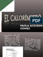 CALORIMETRO 2
