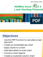 Msoffice Excel Part4