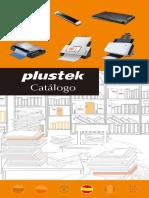Catálogo Plustek