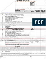 Investment Declaration Form F.Y. 2016-17