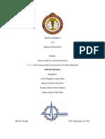 Reporte Quimica Inorganica (ITM)