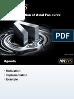 Fan Curve
