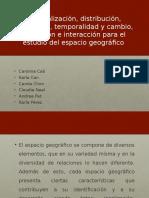 Categorias. Mtro Ricardo