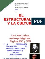 Endoque Estructuralismo y Cultura