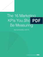 KPI Marketing