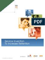 CEB Service Intention 2009