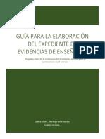 Ejemplo Manual Evidencias de Aprendizaje Actualizado(1)