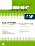 Ultimate Assessment Guide