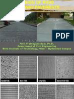 Design of CC Pavement - VRVRLatest.ppt