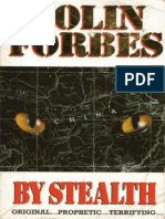 By Stealth - Colin Forbes.epub