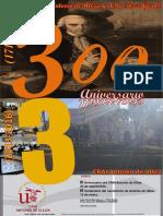 3er Aniversario del CRAI Antonio de Ulloa