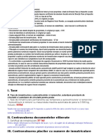 TAXE Inmatriculare Autoturism_august 2016