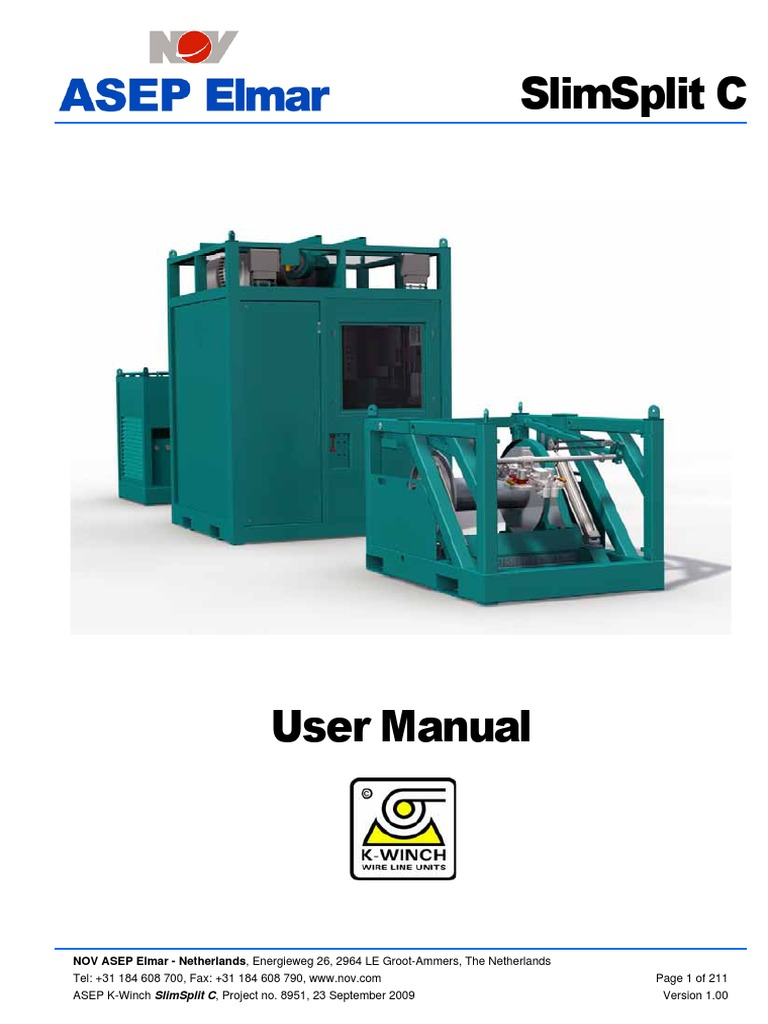 slimsplit_1.0 Manual.pdf | Diesel Fuel | Engines