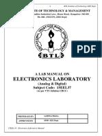 Gopi 1Lab Manual