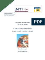 Locandina Convegno 7-10-2016