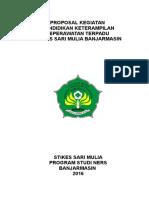 Proposal PKKT