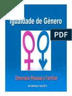 IG 2 - Dimensão Pessoal e Familiar