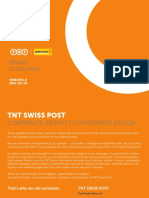 TNT Brand Guidelines