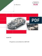 ES SSP 361 Audi Q7 Programa Autodidactico