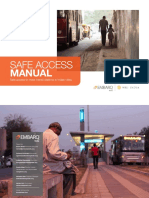 Safe Access Manual EMBARQ India