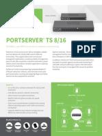 Prd Ts Portserverts816